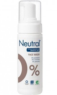 Neutral Face Wash 150 ml