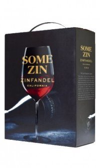 Some Zin Zinfandel