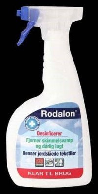 Rodalon Spray 750 ml