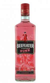 Beefeater Pink Strawber37,5%1L
