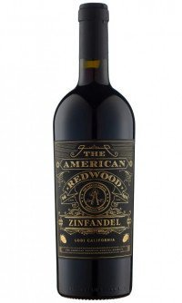 The american redwood zinfandel