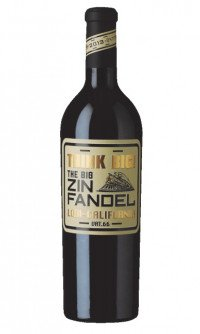 think big zinfandel