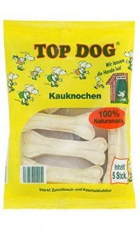 Top Dog Kauknochen 5 stk