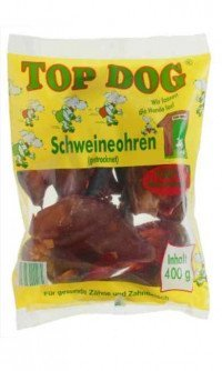 Top Dog Griseører 400 g
