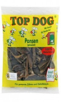 Top Dog Pansen