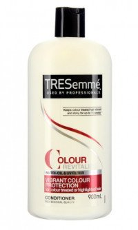 Tresemme balsam revitalise colour
