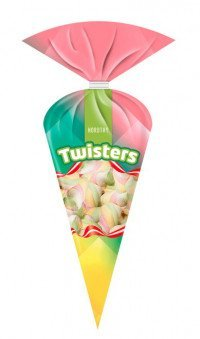 Nordthy Twisters 400 g
