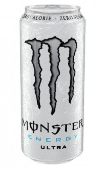 Monster ultra zero