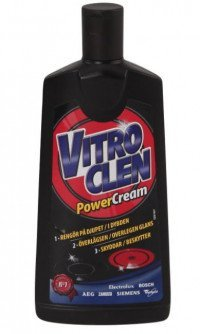 Vitro Clen Power Cream
